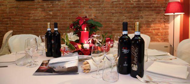 Visite cantina Degustazioni vino terre del creario